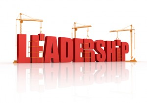 Leadership Under Construction